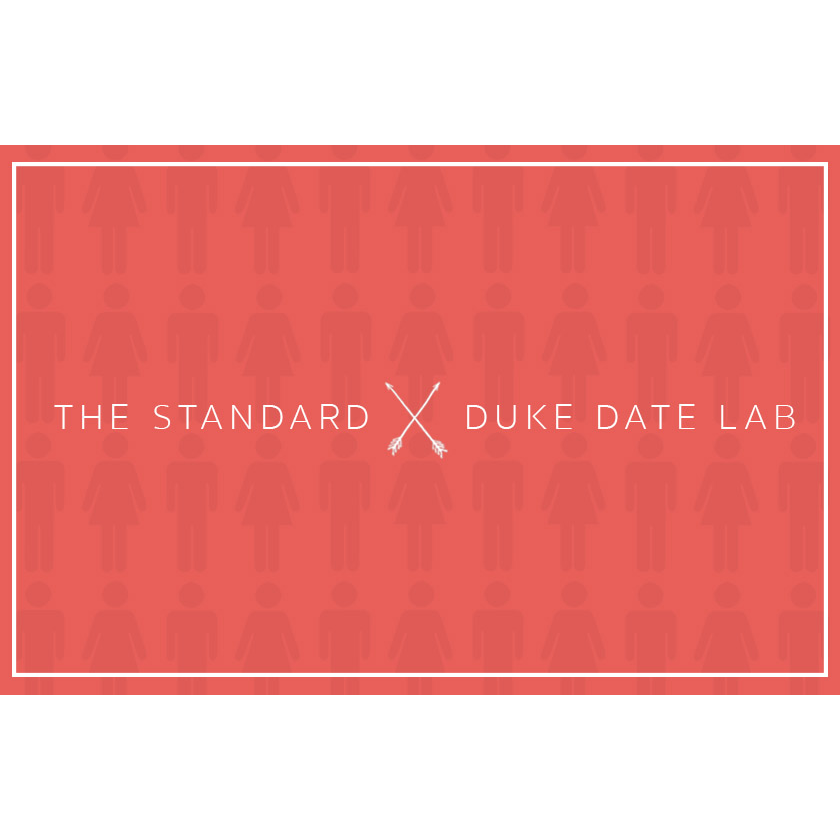 ... Post 's 'Date Lab' Sends Woman Out On Historically Shitty Date